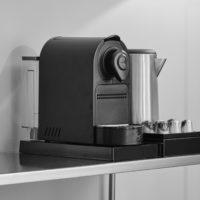 Machine nespresso hotel JVD