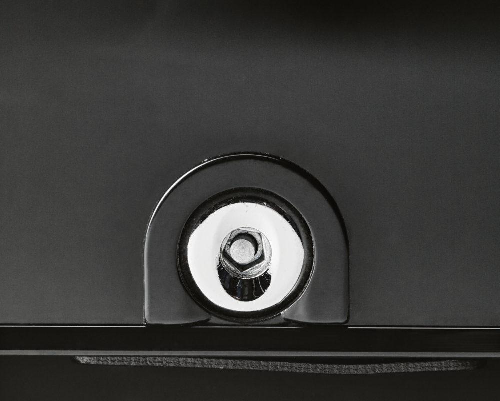Minibar TA 30 L/qt Solid Door