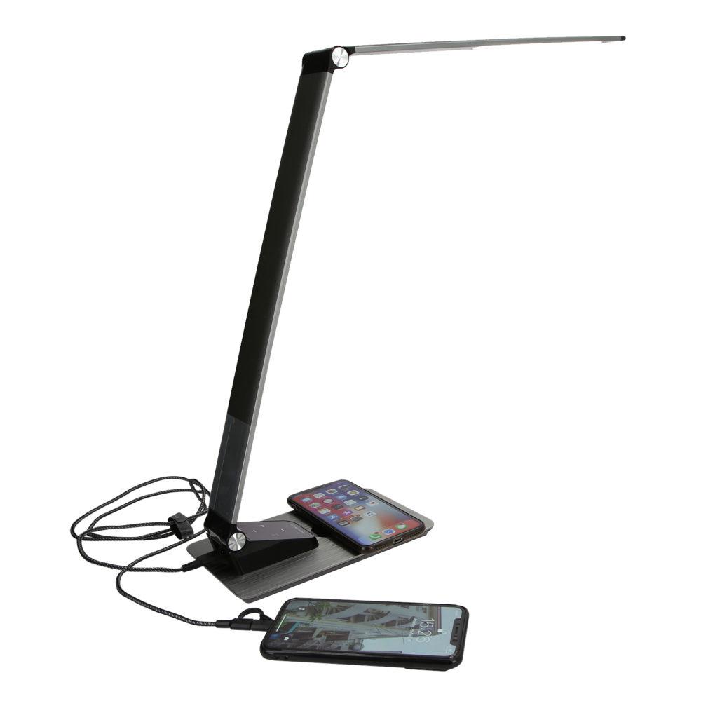 Schreibtischlampe BEACON, schwarz