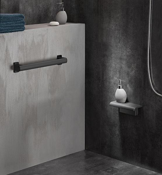METIS Siège de douche